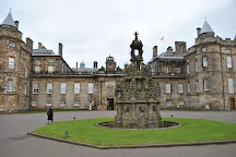 The Queen's Gallery, Palace of Holyroodhouse, Edinburgh, United Kingdom