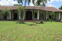 National Museum Ratnapura, Ratnapura, Sri Lanka