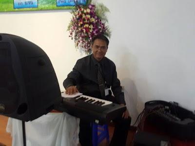 คริสตจักรแบ๊พติสอุดรธานี (Udon Thani Baptist Church)