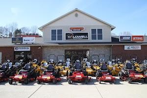 Caldwell Outdoor Equipment