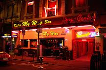 My Way Bistro Bar & Lounge, Frankfurt, Germany