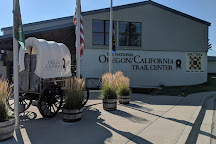 National Oregon / California Trail Center, Montpelier, United States