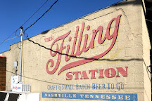 The Filling Station, Nashville, United States