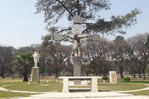 Parque 9 de Julio, San Miguel de Tucuman, Argentina