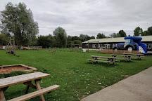 Tattershall Farm Park, Tattershall, United Kingdom