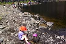 Garnet Mine Tours, North River, United States