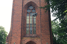 Hellig Kors Kirke, Copenhagen, Denmark