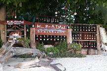 Koh Kradan, Ko Kradan, Thailand