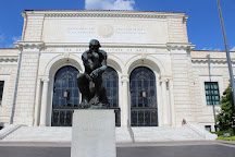 Detroit Institute of Arts, Detroit, United States