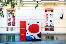 Fundacion Mapfre Recoletos, Madrid, Spain