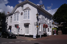 Sidmouth Museum, Sidmouth, United Kingdom
