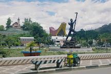 Roundabout Swimming Makale, Makale, Indonesia