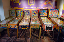 Roanoke Pinball Museum, Roanoke, United States