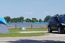 Algonac State Park, Marine City, United States