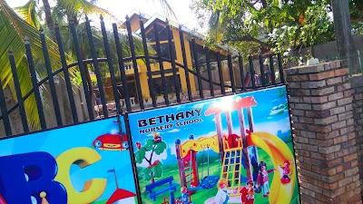 Bethany Nursery School Bolawalana Branch