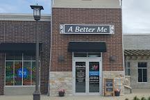 A Better Me, Menomonee Falls, United States