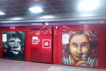 Metropolitana Milanese, Milan, Italy