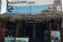 Edventure Tours, Playa del Carmen, Mexico