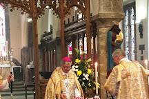 The Shrine and Parish Church of All Saints North Street, York, United Kingdom