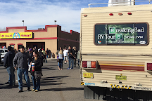 Breaking Bad RV Tours, Albuquerque, United States