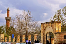 Halil Ul Rahman Mosque, Sanliurfa, Turkey