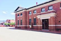 Geeveston Visitor Centre, Geeveston, Australia