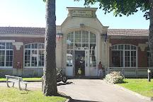 Musee automobile MATRA, Romorantin-Lanthenay, France