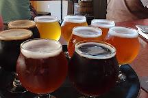 Cooperage Brewing Company, Santa Rosa, United States