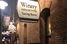 Winery Collective, San Francisco, United States