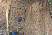 Red Rock Climbing Center, Las Vegas, United States