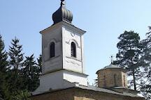 Monastery of Draca, Kragujevac, Serbia