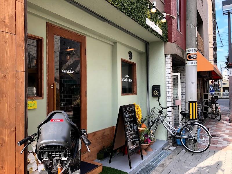 Cafe&Bar arcobaleno