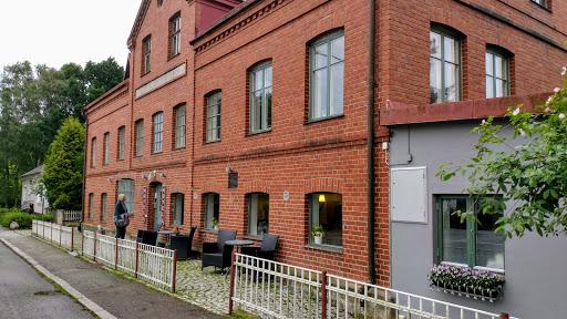 Djurslövsbrygghus Hotel - Your Hotel Worldwide