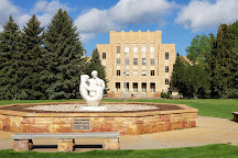 University of Wyoming Art Museum, Laramie, United States