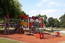 Parc Attractif Reine Fabiola, Namur, Belgium