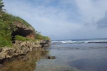 Gadao's Cave, Inarajan, Guam
