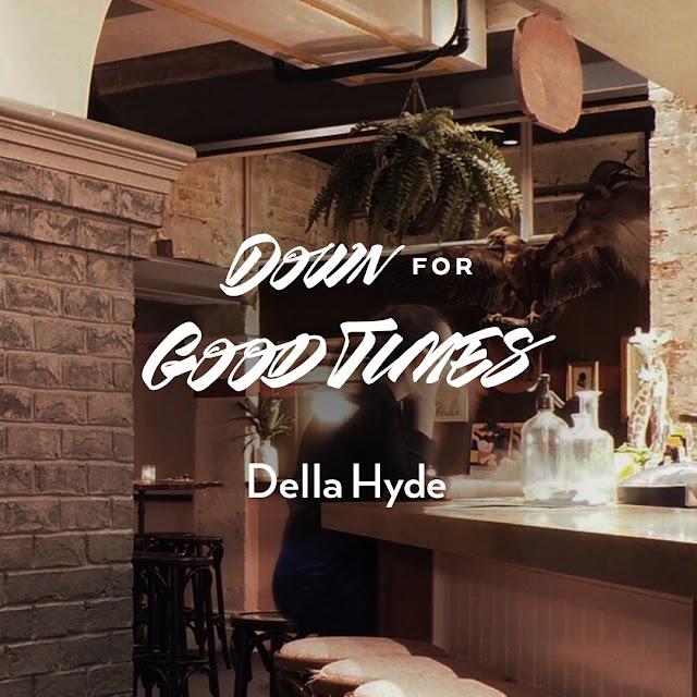 Della Hyde
