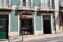Chicoracao, Lisbon, Portugal