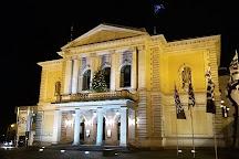 Oper Halle, Halle (Saale), Germany