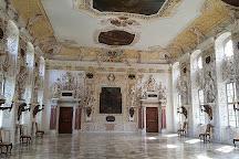 Salem Monastery & Palace, Salem, Germany