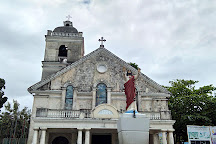 St Francis Xavier Church, Palompon, Philippines