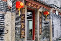 Dafen Oil Painting Village, Shenzhen, China