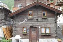 Zermatt Tourismus, Zermatt, Switzerland