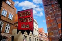 Zaubertheater Luebeck, Lubeck, Germany