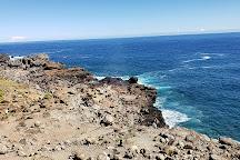 Nakalele Blowhole, Maui, United States