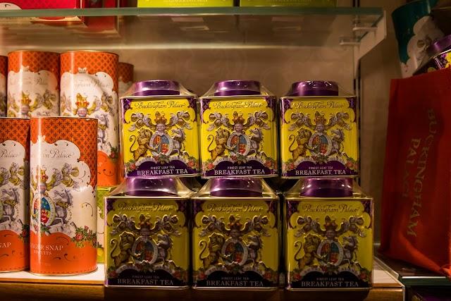 The Queen's Shop