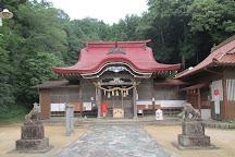 Tokusahachimangu, Yamaguchi, Japan