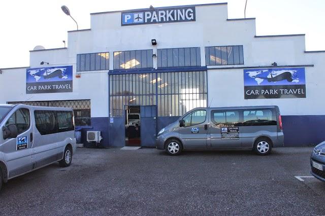 Car Park Travel