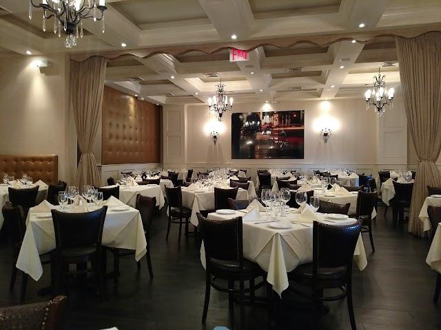 Zio Toto Restaurant and Bar