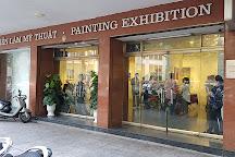 Ha Noi Gallery, Hanoi, Vietnam